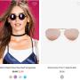 Gafas-Sunglasses $10 or Less - la shoppinista