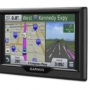 Garmin Nuvi 57LM GPS Navigator System with Spoken Turn-By-Turn Directions, Lifetime Map Updates, Direct Access, and Speed Limit Displays
