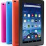 """Tableta Amazon Fire con pantalla de 7"""" Wi-Fi y 8 GB de memoria"""