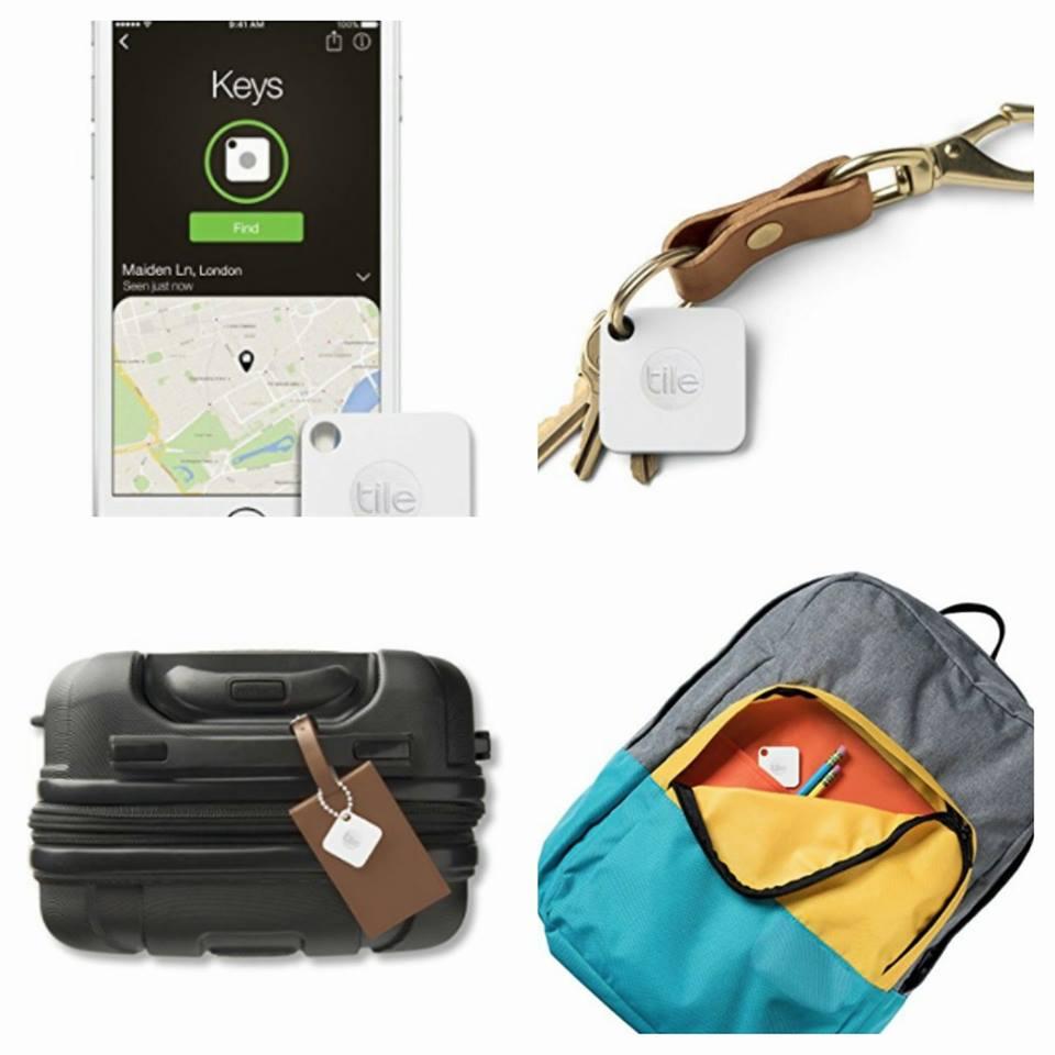 Tile Mate – Key Finder. Phone Finder. Anything Finder – 1-pack