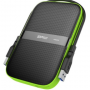 Silicon Power 1TB Rugged Armor A60 Shockproof / Water-Resistant 2.5-Inch USB 3.0 Portable External Hard Drive