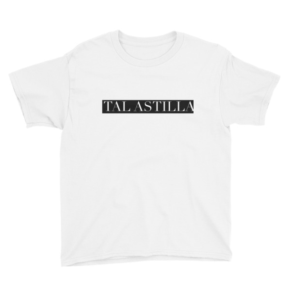 Tal Astilla – Youth Short Sleeve T-Shirt