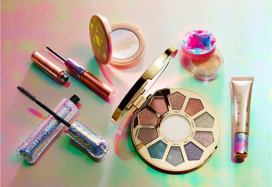 Tarte – Make believe in yourself makeup sale