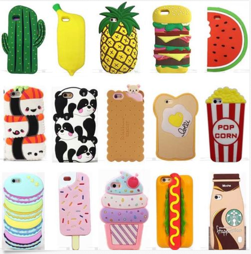 iPhone or Android Covers & Cases