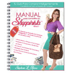 Manual Para Convertirte en Shoppinista - Nivel 1